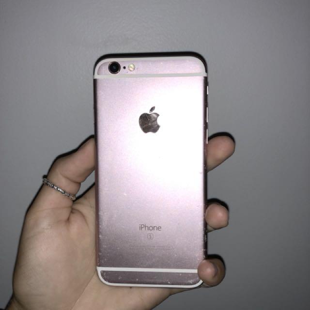 iPhone 6s 32BG