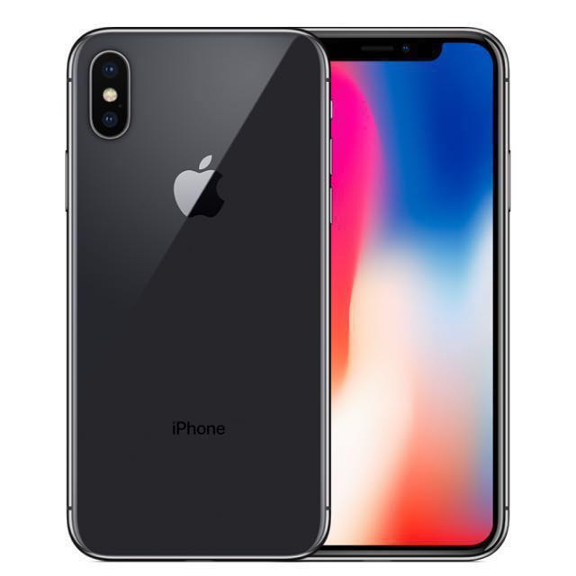 Iphone X 64GB 256GB MYSET 32b8341c16