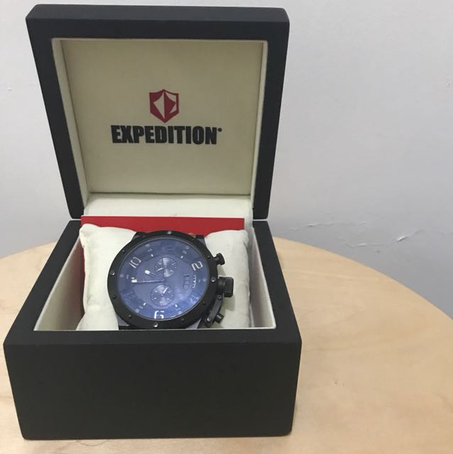 Jam tangan Expedition E6381M