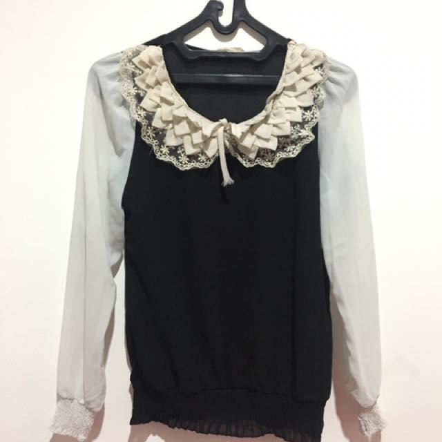 Japanese clothe