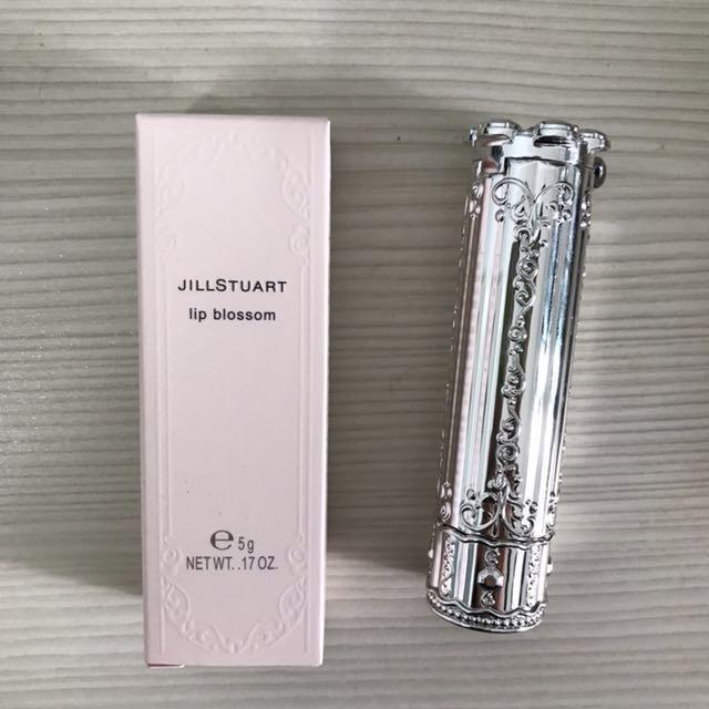 🧚🏻♀️出清🧚🏻♀️絕版JILLSTUART水潤型唇膏 04