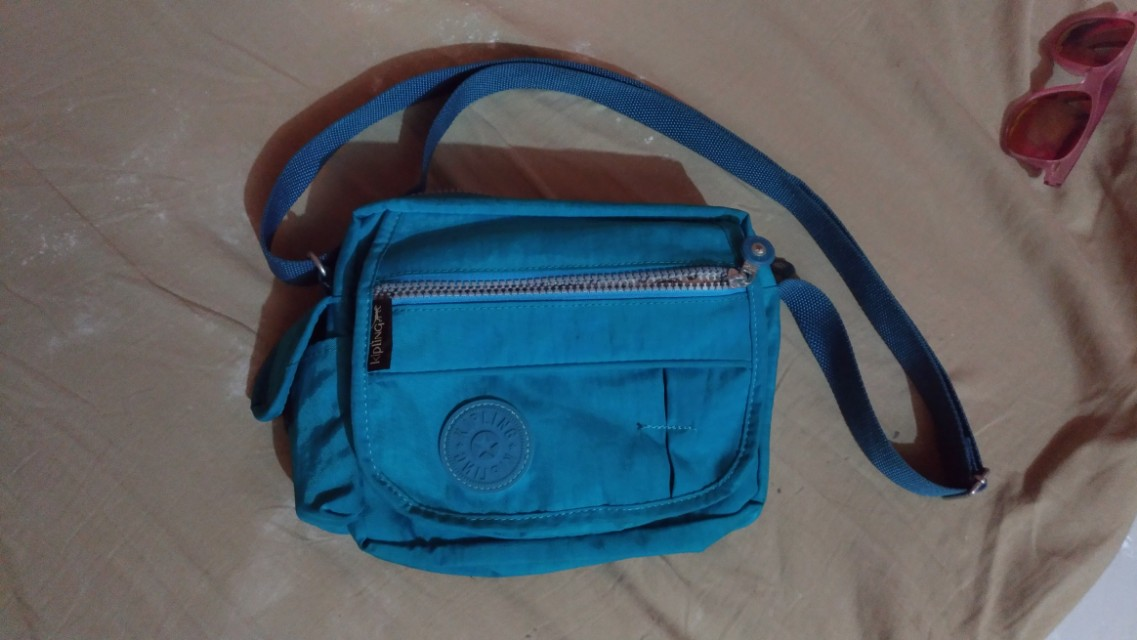 Kipling bag (OVERRUN)