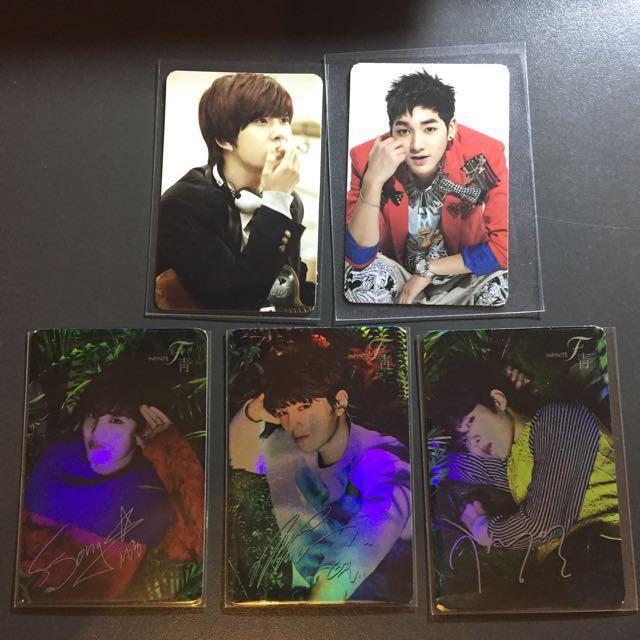 Kpop photocard sale