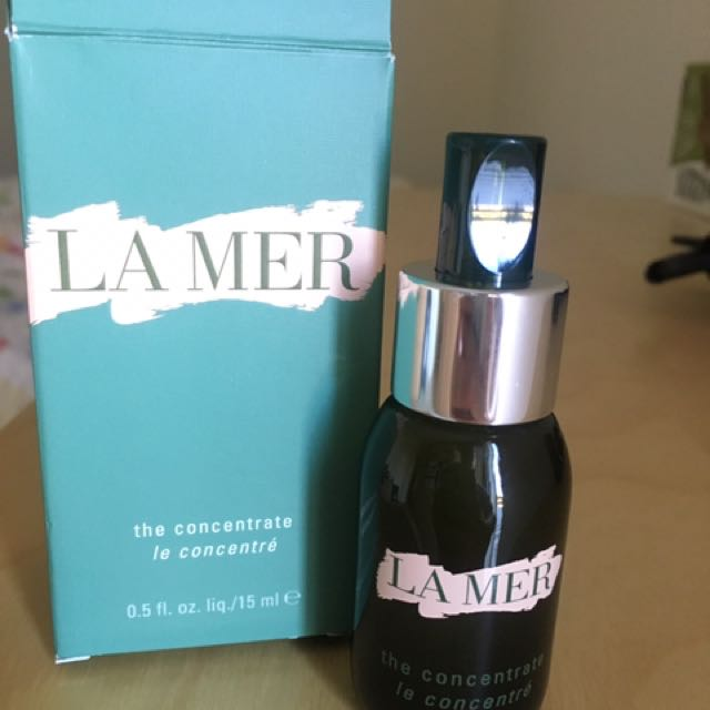 LAMER the Concentrate
