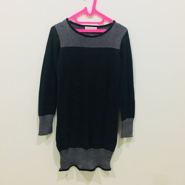 Long sweater brand roepi