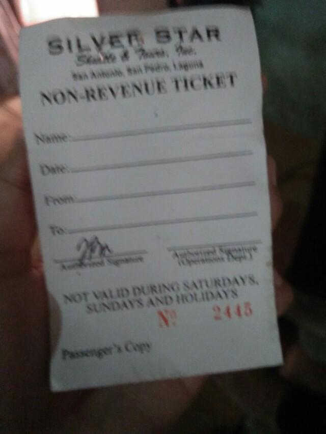 Manila to tagbilaran or any south