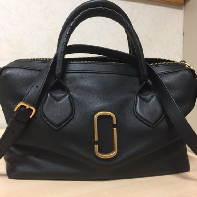 efc28f5373e1 Marc Jacobs Noho Medium East-West Tote