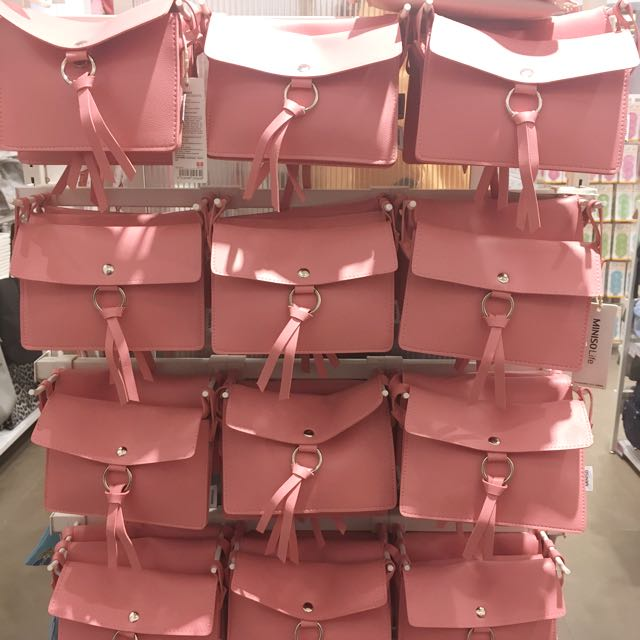 Mini Bag Miniso