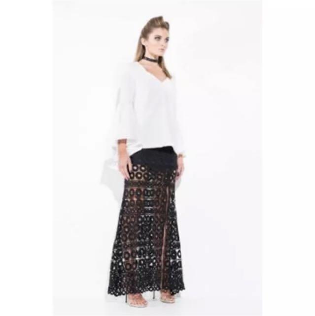 Mossman Skirt Size 6 BNWT