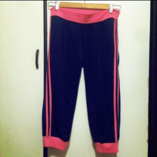 NET運動褲 sweatpants M #有超取最好買