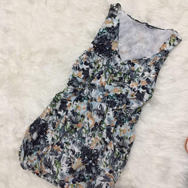 (NEW) Beach dress / top
