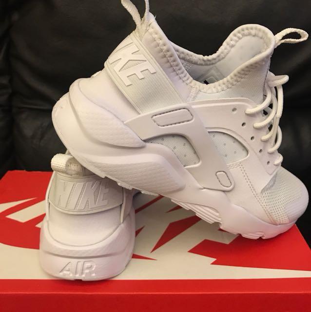 Nike白武士鞋