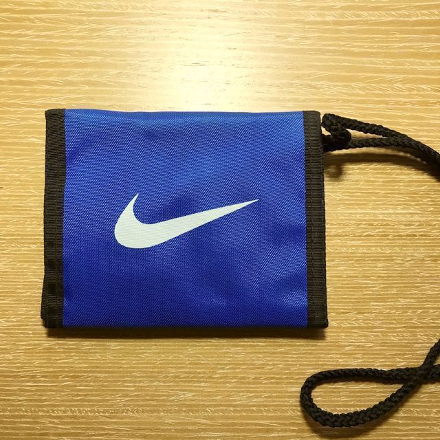 Nike 運動皮夾 / 錢包(3折式)