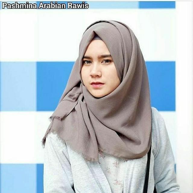Pashmina Arabian Rawis