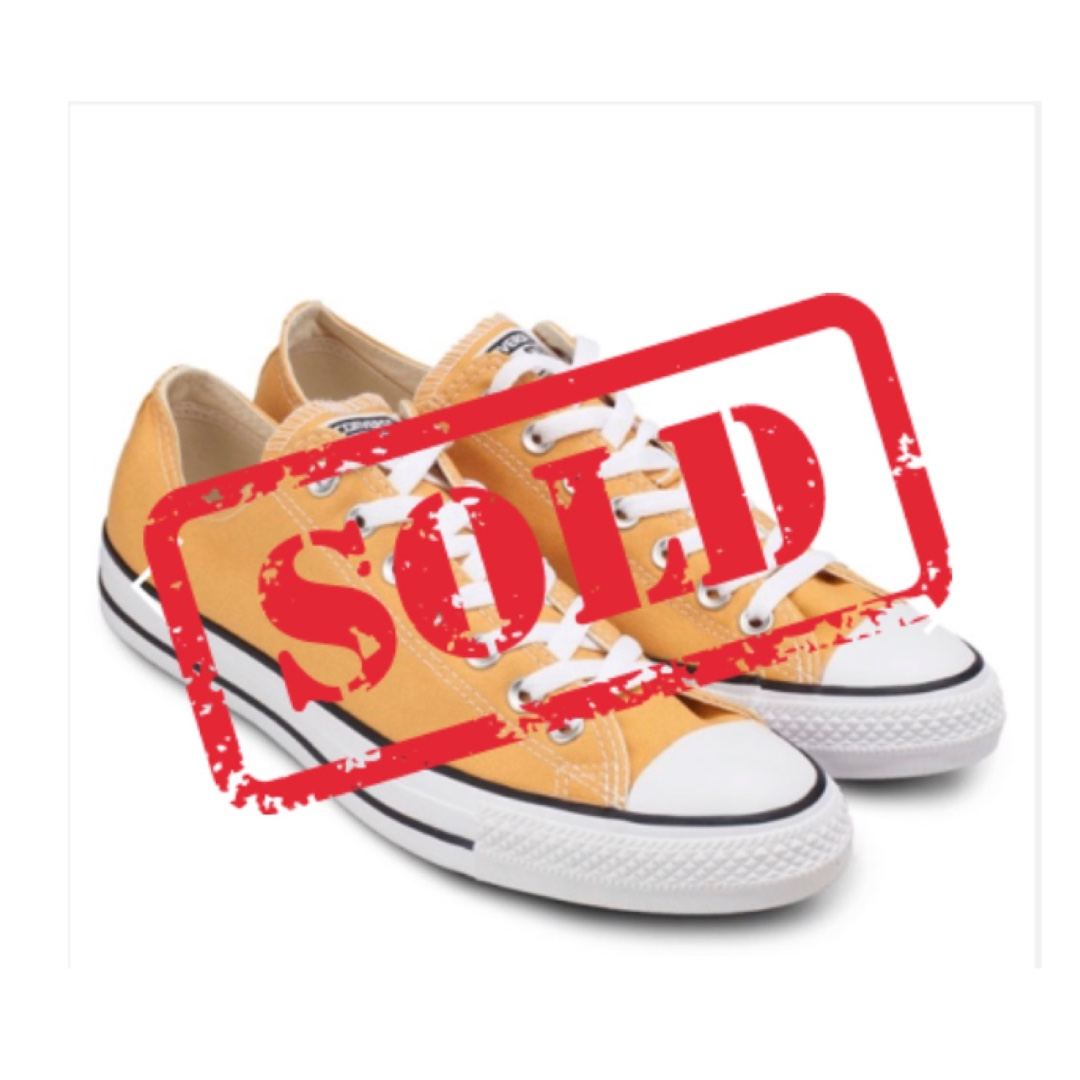 71130abad0a61 PRICE REDUCED - Converse Chuck Taylor All Star Seasonal Ox Sneakers ...