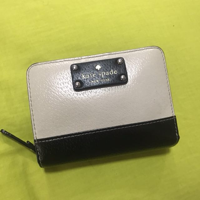 REPRICED Athentic Kate Spade wallet