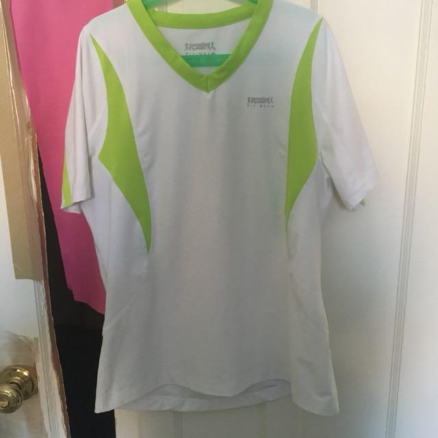 Running Room T Shirt