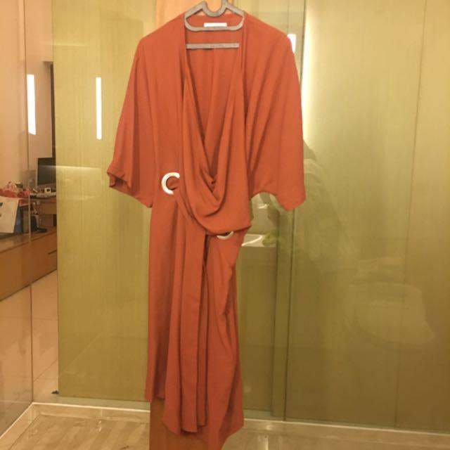 Sapto for Hava Multiway Dress