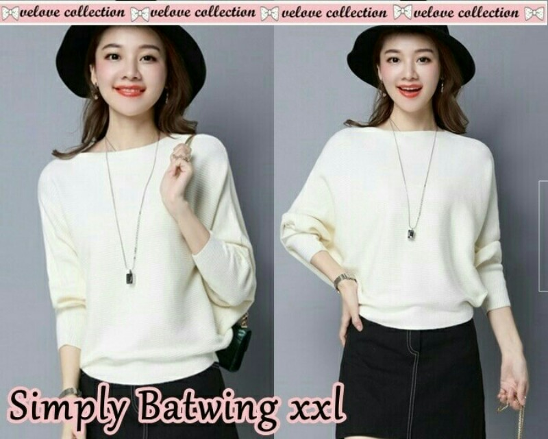 Simply Batwing SM