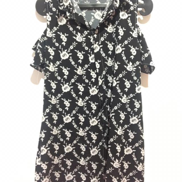Simply dress