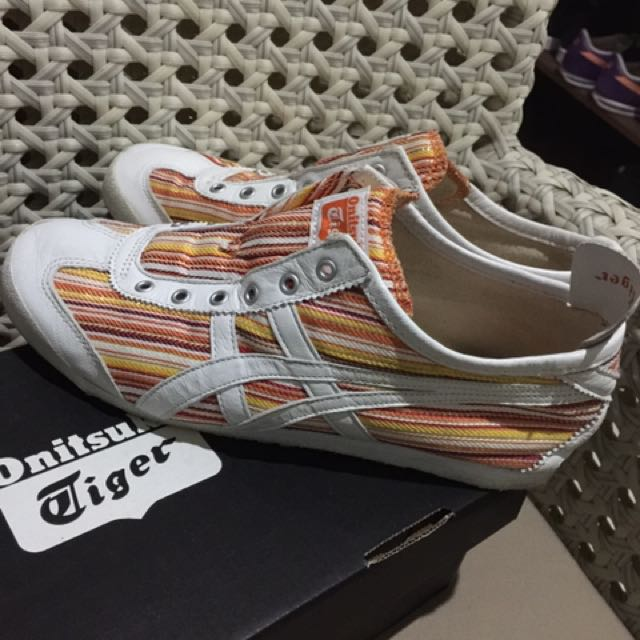 Slip On Onitsuka Tiger Original