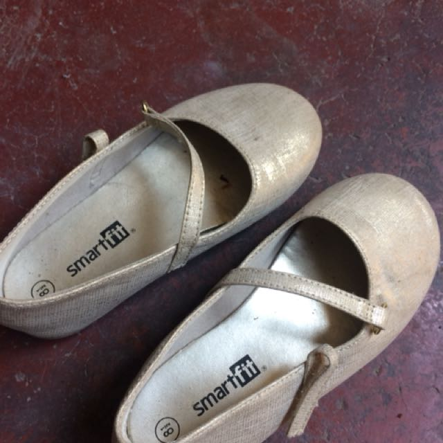 Smartfit Doll Shoes