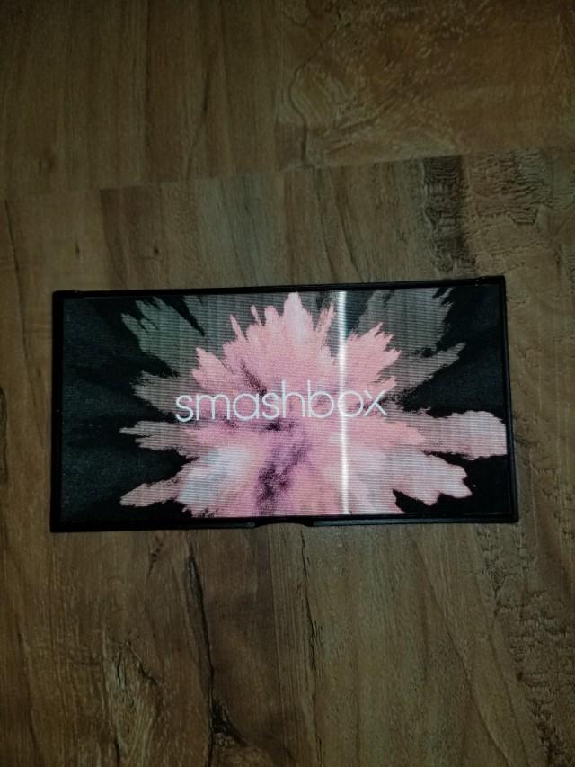 Smashbox palette limited edition