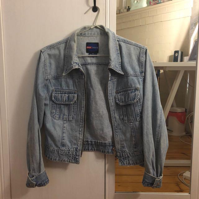 Sportsgirl Denim Jacket