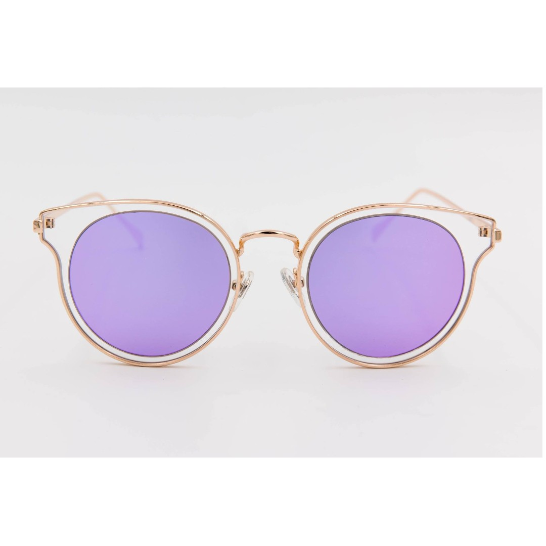Style 003: Violet Sunglasses