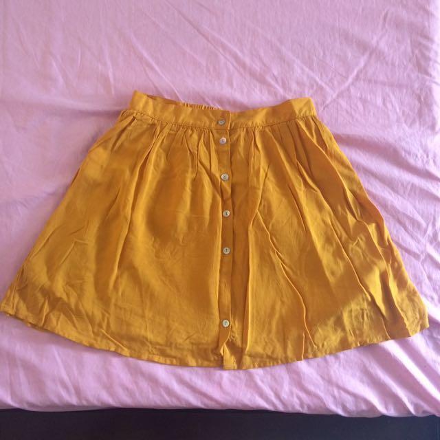 Sunday skirt [repriced]