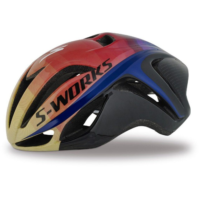 S-Works Boels-Dolmans Limited Edition Bike Helmet