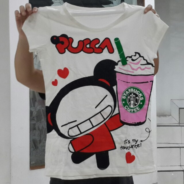 Tee Pucca