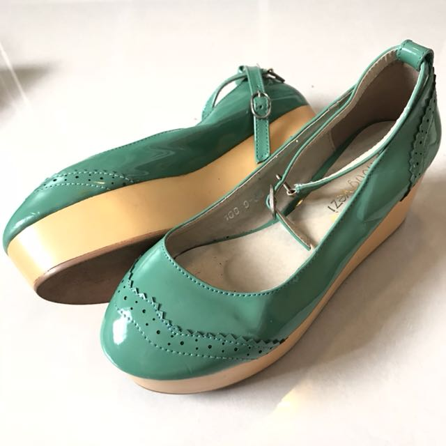 Tosca shoes