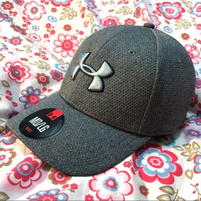 UA 運動帽 棒球帽
