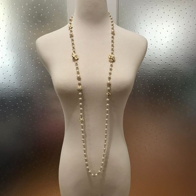 Unbranded- Necklace