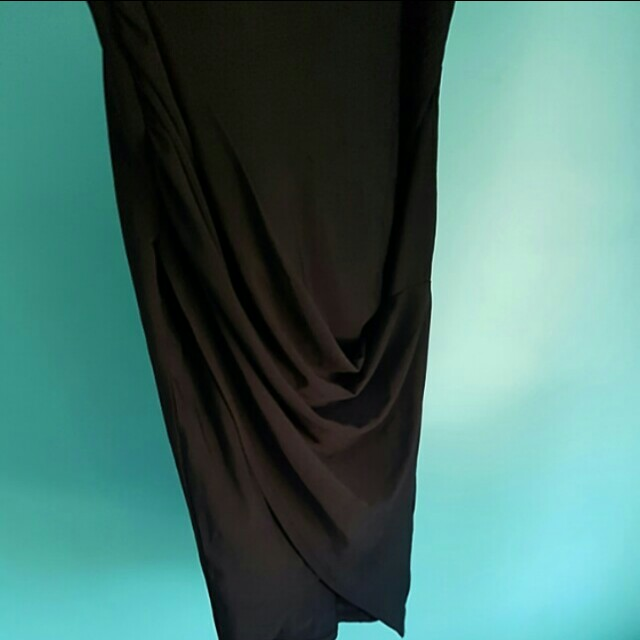 Valleygirl Black Skirt