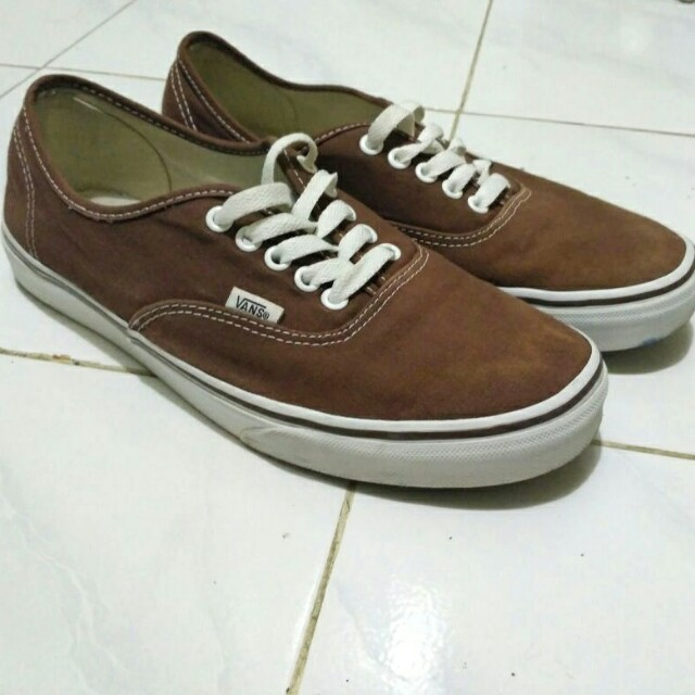 Vans Authentic Espresso OG