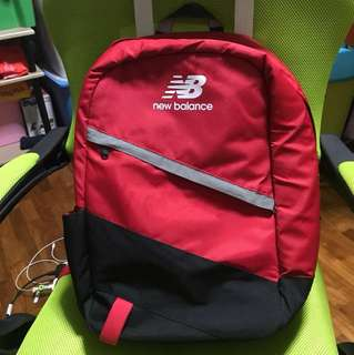 New Balance Laptop Bag!