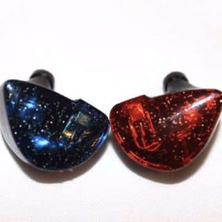 [Starry Night Series] Universal In Ear Monitors IEM - Detachable MMCX Cables
