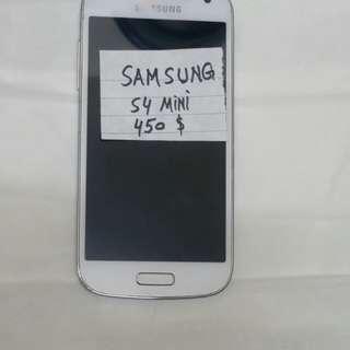 Samsung  s4 mini full set