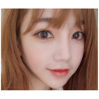 Seenight BROWN NATURALE CONTACT LENS