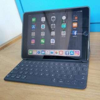 iPad Pro 9.7 128GB LTE Space Grey