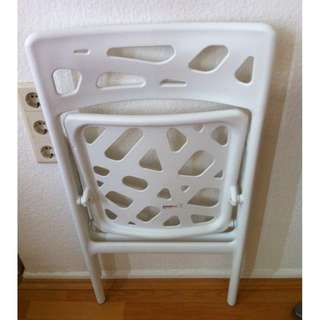 Ana's Things: Folding Chair by Ikea of Sweden
