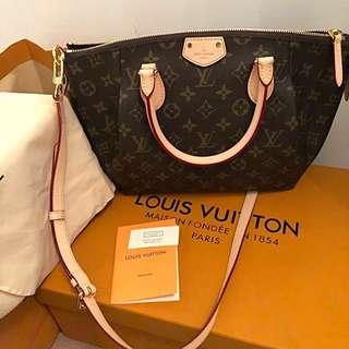 LV turenne handbag PM