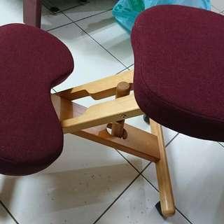 電腦椅人體工學椅實木椅