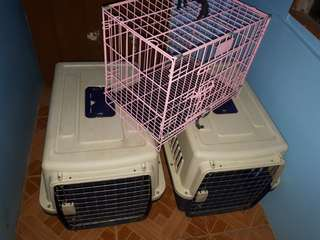 Pet Crates for Dod,Cat,Etc.