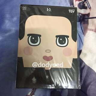 [OFFICIAL] EXO D.O 5th ANNIVERSARY PAPER TOY W/O PC