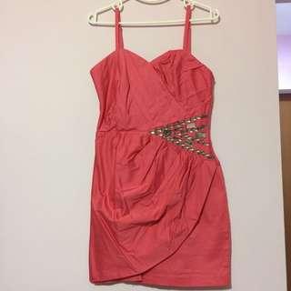 Preloved Lipsy Dress