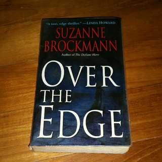 Over The Edge / Suzanne Brockmann
