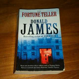 The Fortune Teller / Donald James